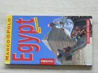 Cestovní atlas - Egypt - Marco Polo (2006)