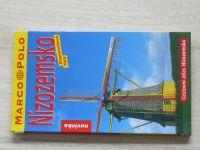 Cestovní atlas - Nizozemsko - Marco Polo (2007)
