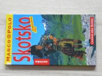 Cestovní atlas - Skotsko - Marco Polo (2007)
