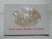 Deník stařenky Buršíkové z Tlumačova (2009)