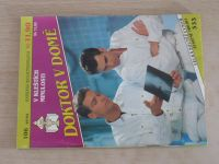 Doktor v domě 106 - Weidenbergová - V kleštích minulosti (1994)