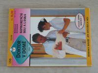 Doktor v domě 159 - Hehnová - Konkurenční boj a láska (1995)