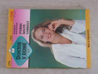 Doktor v domě 174 - Baldenová - Intriky kolem Gabriely (1996)
