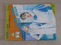Doktor v domě 45 - Freyová - Chybný krok sestry Isoldy (1993)