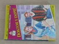 Doktor v domě 59 - Borchertová - Porušila přísahu (1994)