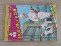 Doktor v domě 86 - Berghová - Konflikt svědomí (1994)