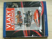 Herring  Vlaky a železnice  (2005)