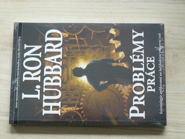 Hubbard - Problémy práce (2009)