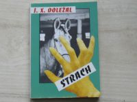J. X. Doležal - Strach (1994)