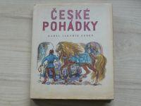 K. J. Erben - České pohádky (1989)