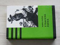 KOD 134 - Pašek - Ztracená prérie (1975)