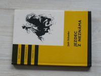 KOD 178 - Schaefer - Jezdec z neznáma (1988)