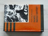 KOD 39 - Ananjan - Zajatci pardálí soutěsky (1974)