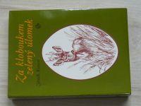 Kunert - Za kloboukem zelený úlomek (1988)
