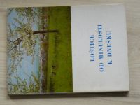 Loštice od minulosti k dnešku (1983) sborník