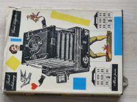 Ludvík Aškenazy - Černá bedýnka - Songy, balady a romány (1960)