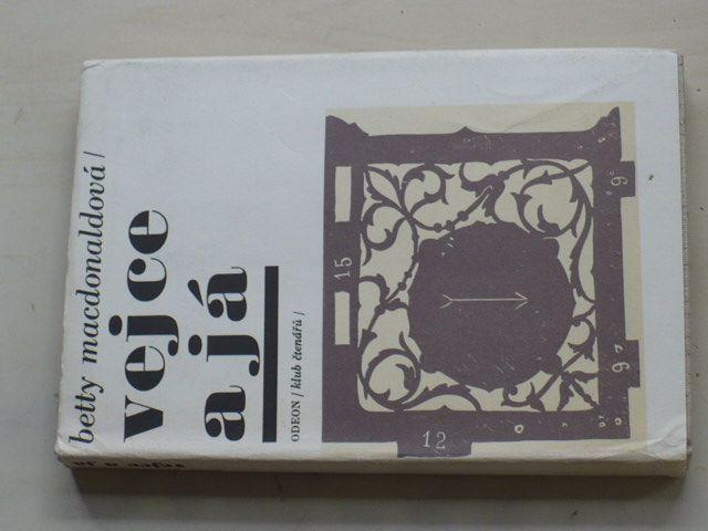 MacDonald - Vejce a já (1970)