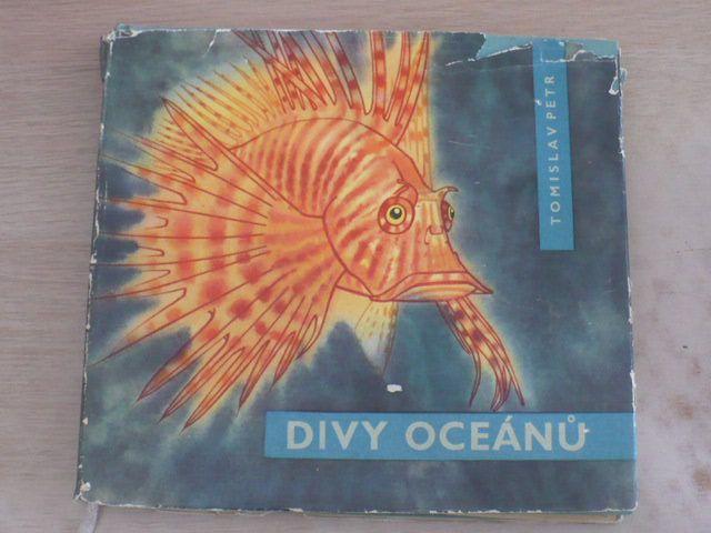Petr - Divy oceánů (1962)