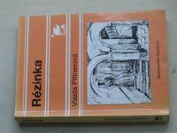 Pittnerová - Rézinka (1999)