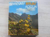 Randuška, Šomšák, Háberová - Barevný atlas rostlin (1986)