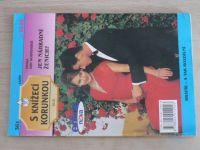 S knížecí korunkou 361 - Sonja von Hoovenová - Jen náhradní ženich? (1999)