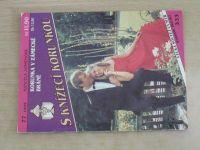 S knížecí korunkou 77 - Jansenová - Korunka v zámecké bráně (1994)