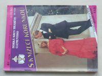 S knížecí korunkou 81 - Bergová - Horká krev hraběte Clementiho (1994)
