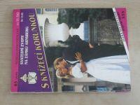 S knížecí korunkou 83 - Vandenbergová - Svatební zvony na zámku Arnsberg (1994)