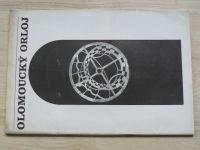 Šimková, Horský - Olomoucký orloj (1985)