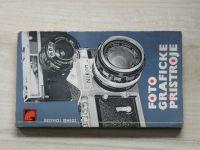 Tomášek - Fotografické přístroje (1975)