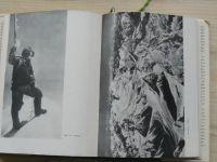 Ullman - Muž z Everestu - Tenzingova autobiografie (1959)