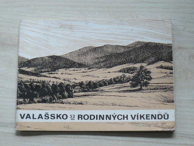 Valašsko - 52 rodinných víkendů (1982)