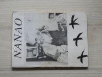 Wein - Nanao - Výbor z tvorby Nanaa Sakaki (1990)