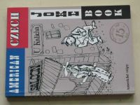 Book - American Czech - Joke book (1995)