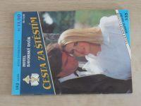 Cesta za štěstím 152 - Štorkánová - Hotel Bavorský dvůr (1994)