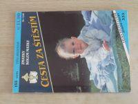 Cesta za štěstím 155 - Březinová - Zmatky kolem matky (1994)