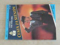 Cesta za štěstím 157 - Kaňová - Lavička pod střechou (1994)