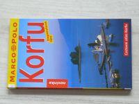 Cestovní atlas - Korfu - Marco Polo (2004)