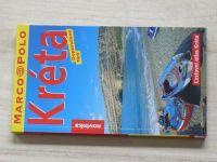 Cestovní atlas - Kréta - Marco Polo (2006)