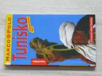 Cestovní atlas - Tunisko - Marco Polo (2006)