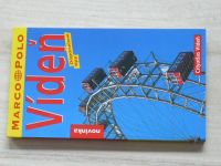 Cestovní atlas - Vídeň - Marco Polo (2007)