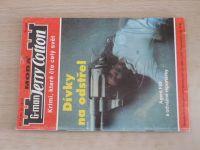 G-man Jerry Cotton sv. 001 - Dívky na odstřel (1995)