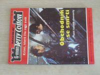 G-man Jerry Cotton sv. 002 - Obchodník se smrtí (1995)