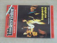 G-man Jerry Cotton sv. 006 - Import vrahů (1995)