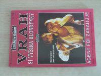 G-man Jerry Cotton sv. 10 - Vrah si vybírá blondýnky (1996)