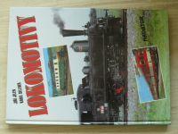Jelen, Sellner - Lokomotivy (1995)