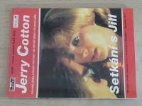 Jerry Cotton sv. 1002 - Setkání s Jill (nedatováno)