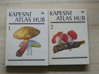 Příhoda, Urban - Kapesní atlas hub 1,2 (SPN 1988)