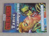Siesta - Čtení před půlnocí - Tanec s vampýrem (nedatováno)