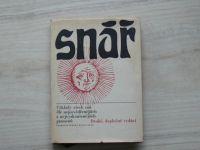 Snář - Výklady všech snů dle neosvědčenějších a nejvyzkoušenějších pramenů (1968)